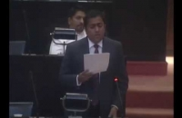 Hon. min. akila viraj kariyawasam parliment speech 2016-09-20