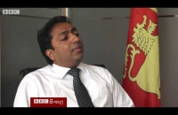 Stop collecting money from parents - Akila Viraj Kariyawasam with BBC